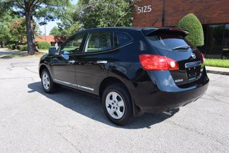 2011 Nissan Rogue S Memphis, Tennessee 16