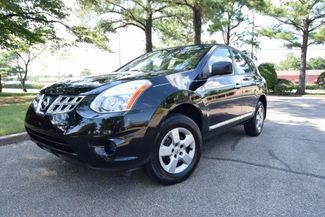 2011 Nissan Rogue S Memphis, Tennessee 11