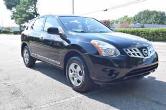 2011 Nissan Rogue S Memphis, Tennessee 1