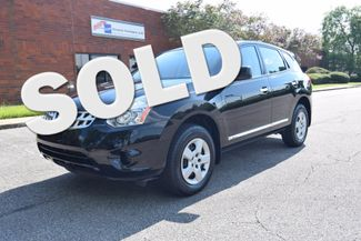 2011 Nissan Rogue S Memphis, Tennessee