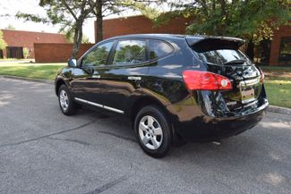 2011 Nissan Rogue S Memphis, Tennessee 8