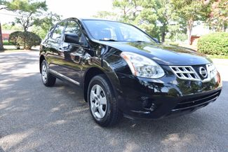 2011 Nissan Rogue S Memphis, Tennessee 17