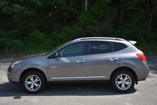 2011 Nissan Rogue SV Naugatuck, Connecticut 1