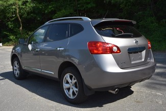 2011 Nissan Rogue SV Naugatuck, Connecticut 2