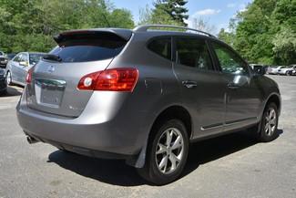 2011 Nissan Rogue SV Naugatuck, Connecticut 4