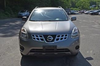 2011 Nissan Rogue SV Naugatuck, Connecticut 7