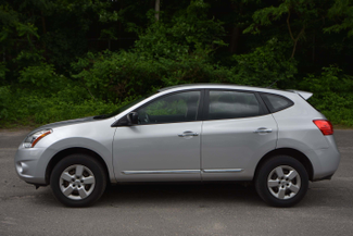 2011 Nissan Rogue S Naugatuck, Connecticut 1