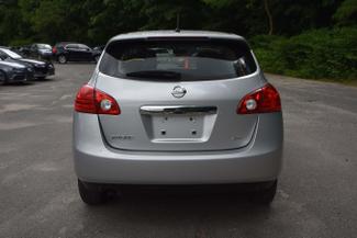 2011 Nissan Rogue S Naugatuck, Connecticut 3