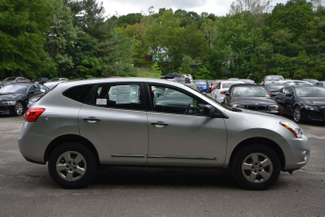 2011 Nissan Rogue S Naugatuck, Connecticut 5