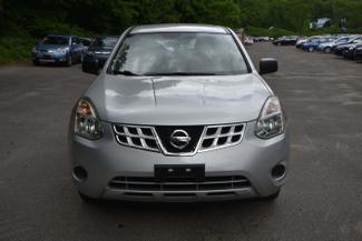 2011 Nissan Rogue S Naugatuck, Connecticut 7