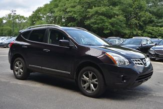 2011 Nissan Rogue SV Naugatuck, Connecticut 6