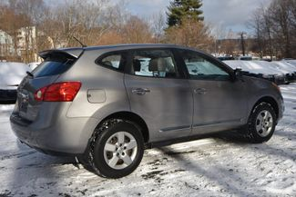 2011 Nissan Rogue S Naugatuck, Connecticut 4