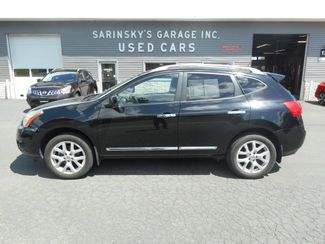2011 Nissan Rogue SV New Windsor, New York