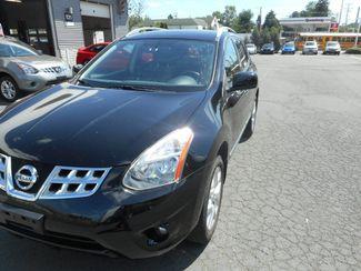 2011 Nissan Rogue SV New Windsor, New York 11