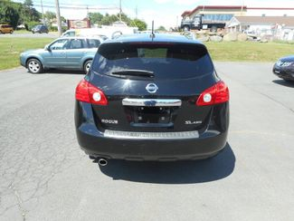 2011 Nissan Rogue SV New Windsor, New York 4