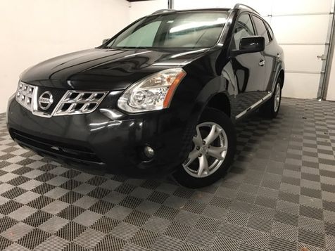 2011 Nissan Rogue SV Nav Sunroof Back up Cam in Oklahoma City