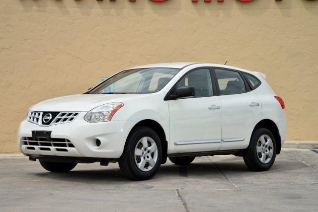 2011 Nissan Rogue S San Antonio , Texas 1