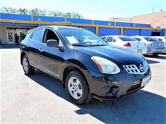 2011 Nissan Rogue S | Santa Ana, California | Santa Ana Auto Center in Santa Ana California