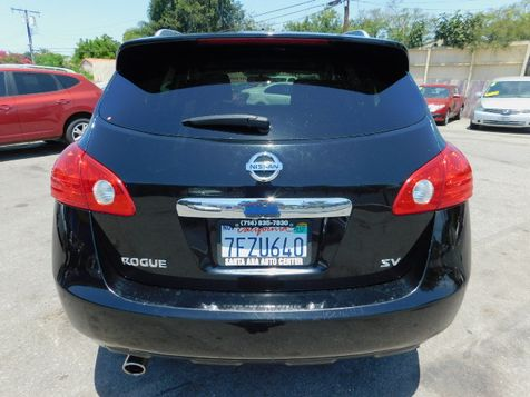2011 Nissan Rogue SV | Santa Ana, California | Santa Ana Auto Center in Santa Ana, California