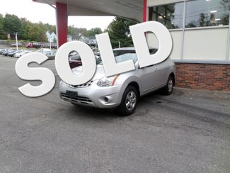 2011 Nissan Rogue S  city CT  Apple Auto Wholesales  in WATERBURY, CT