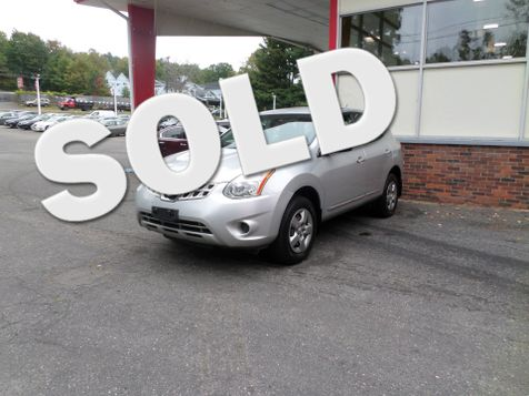 2011 Nissan Rogue S in WATERBURY, CT