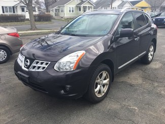 2011 Nissan Rogue in West Springfield, MA