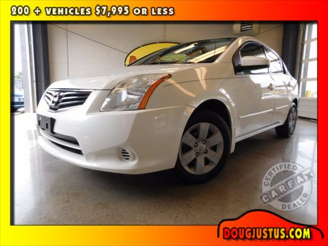 2011 Nissan Sentra 2.0 in Airport Motor Mile ( Metro Knoxville ), TN