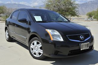 2011 Nissan Sentra in Cathedral City, CA