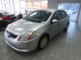 2011 Nissan Sentra 2.0 S Chicago, Illinois