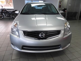 2011 Nissan Sentra 2.0 S Chicago, Illinois 1