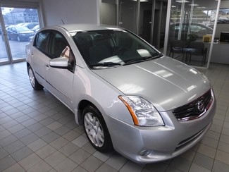 2011 Nissan Sentra 2.0 S Chicago, Illinois 2