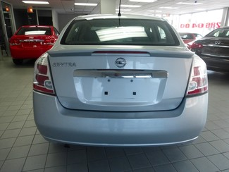 2011 Nissan Sentra 2.0 S Chicago, Illinois 5