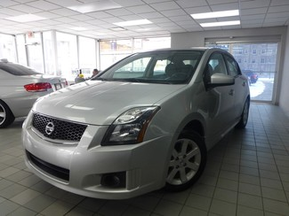 2011 Nissan Sentra 2.0 SR Chicago, Illinois 3