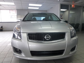 2011 Nissan Sentra 2.0 SR Chicago, Illinois 1