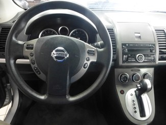 2011 Nissan Sentra 2.0 SR Chicago, Illinois 13
