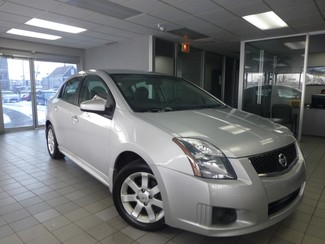 2011 Nissan Sentra 2.0 SR Chicago, Illinois