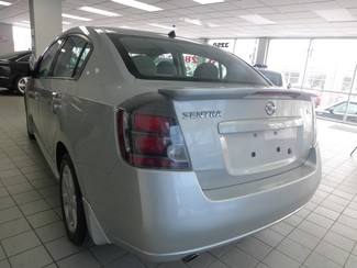 2011 Nissan Sentra 2.0 SR Chicago, Illinois 6