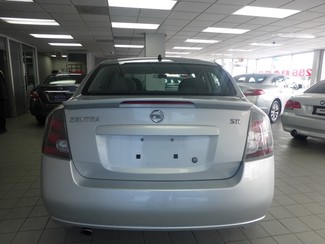 2011 Nissan Sentra 2.0 SR Chicago, Illinois 7