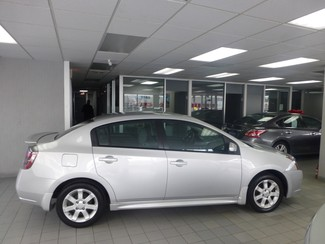 2011 Nissan Sentra 2.0 SR Chicago, Illinois 4
