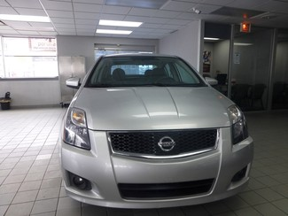 2011 Nissan Sentra 2.0 SR Chicago, Illinois 2