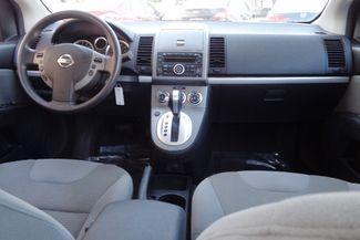 2011 Nissan Sentra S Sedan Chico, CA 9