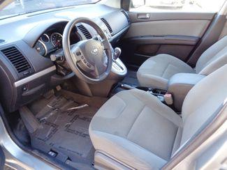 2011 Nissan Sentra S Sedan Chico, CA 11