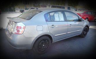 2011 Nissan Sentra S Sedan Chico, CA 2