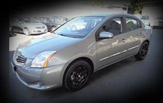 2011 Nissan Sentra S Sedan Chico, CA 3