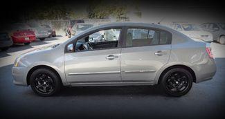 2011 Nissan Sentra S Sedan Chico, CA 4