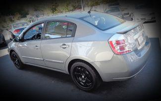 2011 Nissan Sentra S Sedan Chico, CA 5