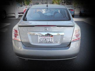2011 Nissan Sentra S Sedan Chico, CA 7