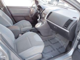 2011 Nissan Sentra S Sedan Chico, CA 8