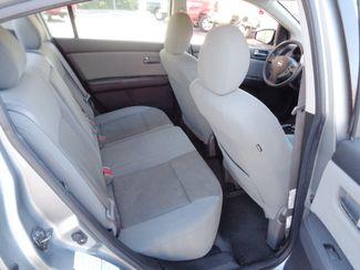 2011 Nissan Sentra S Sedan Chico, CA 10