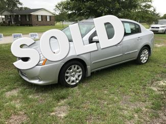 2011 Nissan Sentra 2.0 S | Conway, SC | Ride Away Autosales in Conway SC